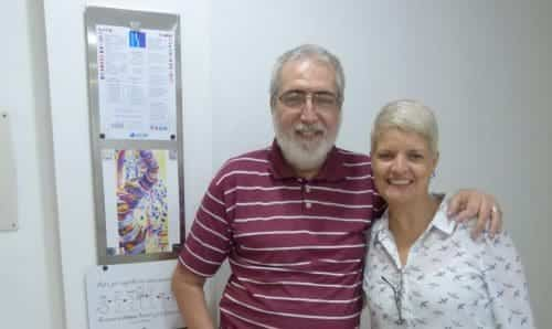 tratamento da escoliose José da Rocha Dra. Patricia Mentges