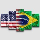 colete 3D Brasil USA NYRCBrace