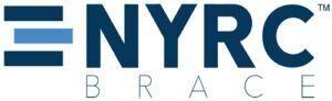 NYRCBrace Instituto de escoliose logo
