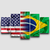 NYRC barce Brasil USA